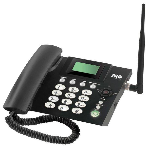 Telefone Celular Rural Single Chip