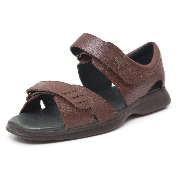 Sandália masculina - Gênova