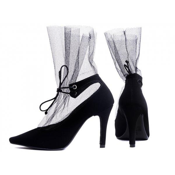 Sapato Scarpin Feminino Torricella