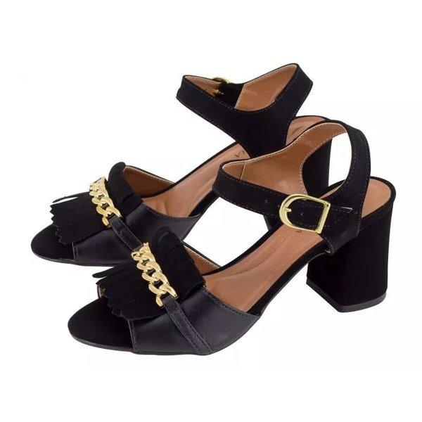Calçado Feminino Altavilla Shoes