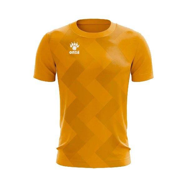 Camisa Jogo Laranja