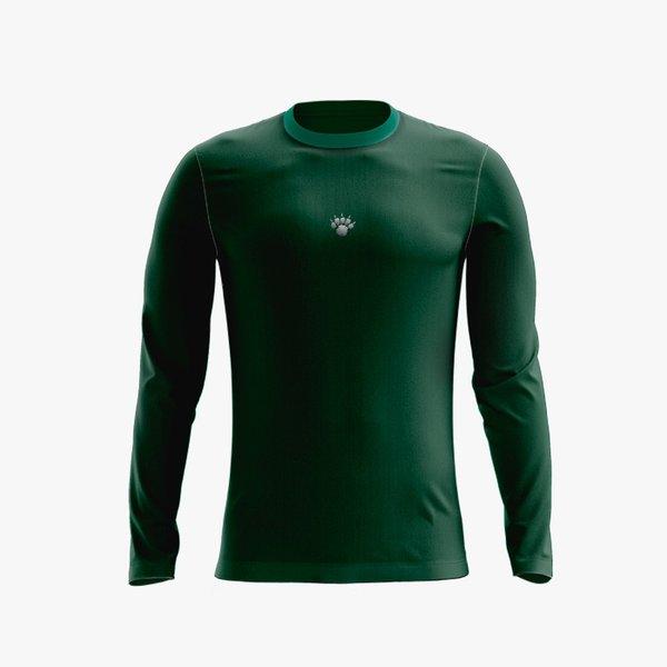 Camisa UV Verde