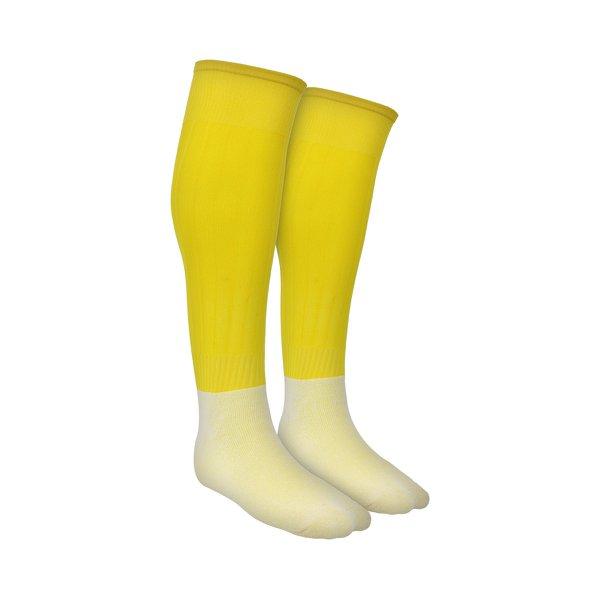Meião Treino Amarelo