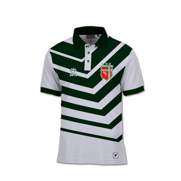 Camisa de Viagem Atletas - Lagarto Futebol Clube
