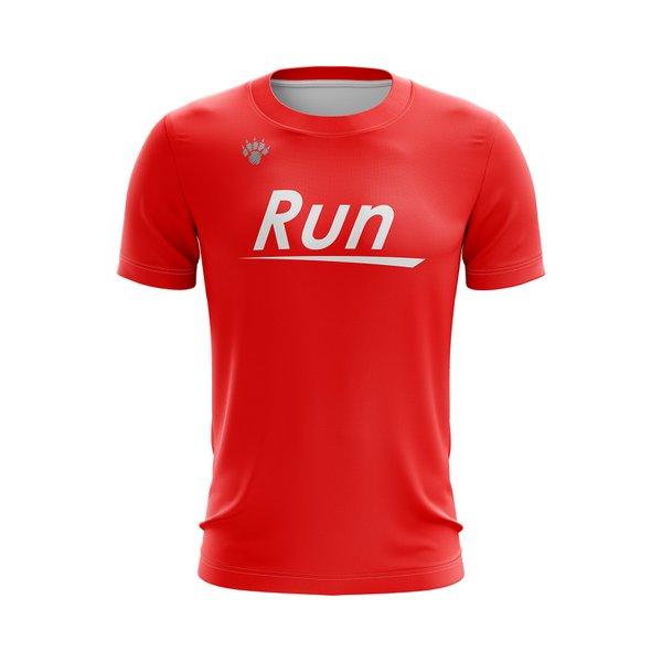 Camisa Casual Masculina REF. 631 VERMELHA