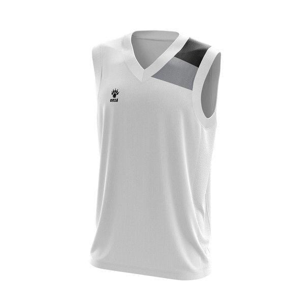 Camisa Regata com detalhes no ombro