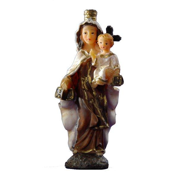 Nossa Senhora do Carmo 7cm