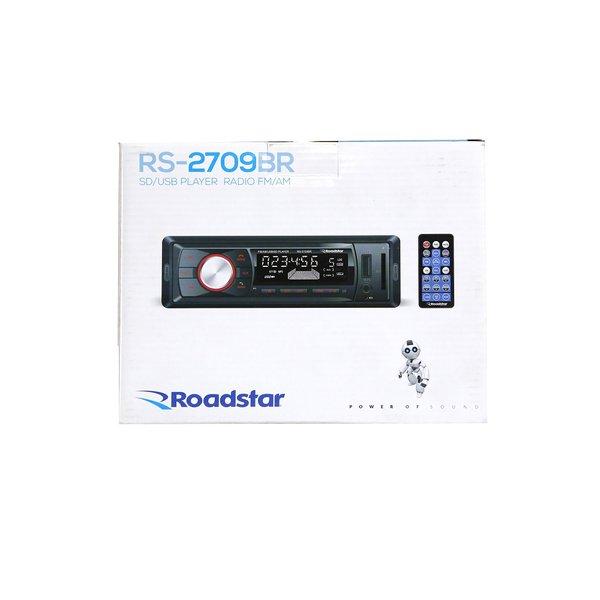 RS2709BR SOM ROADSTAR C/ BLUETOOTH