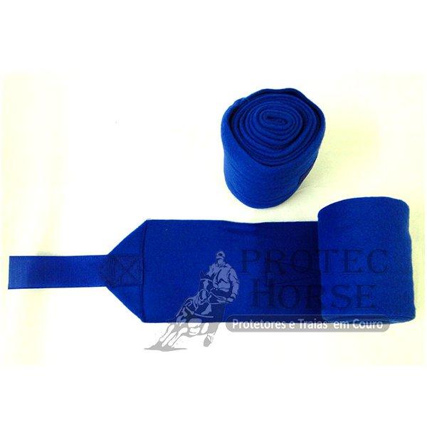 Liga Polo Wraps Partrade - 03 Azul Royal