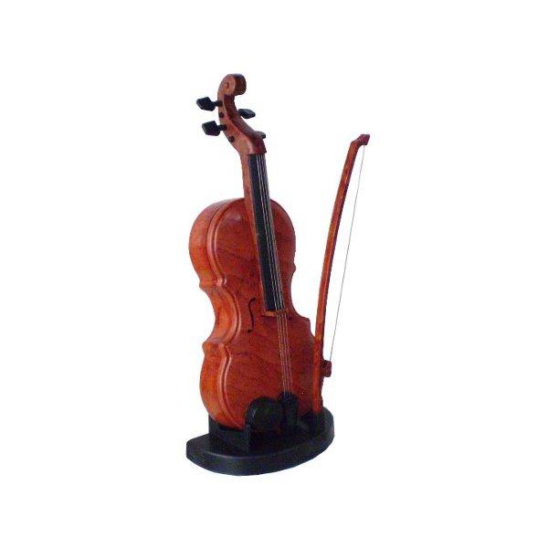 Violino De Brinquedo 27 Cm