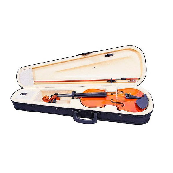 Violino 3/4 Estudante - Jahnke Envelhecido
