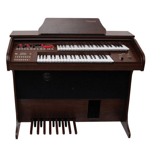 Órgão Eletrônico Harmonia New HS-50