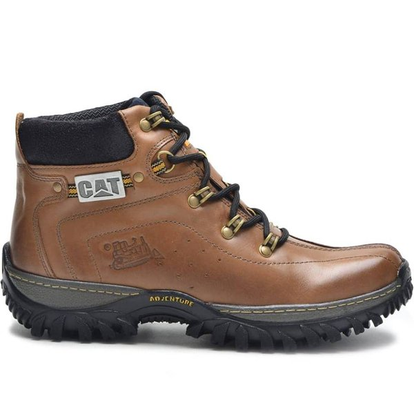 27b8427b Bota Caterpillar Adventure Avelã | ROTA SHOES 24h