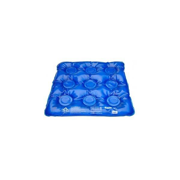 c47d55177 Almofada em Gel Anti-escaras Quadrada Sem Orifício AG | Ortopedia e ...