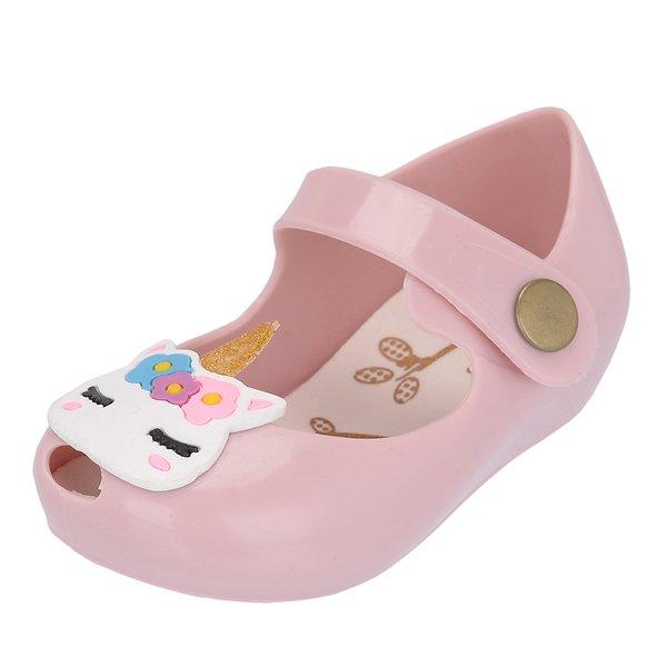 Sapatilha My Little Pony Carinha Infantil Rosa