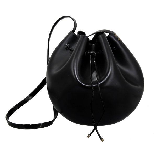 Bolsa Feminina Cheirinho Sac Bag Preta