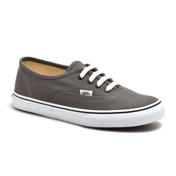 8441eb759bf TENIS VANS VAN AUTHENTIC CINZA