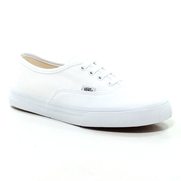 2941ce2e3a0 TENIS VANS VAN AUTHENTIC BRANCO