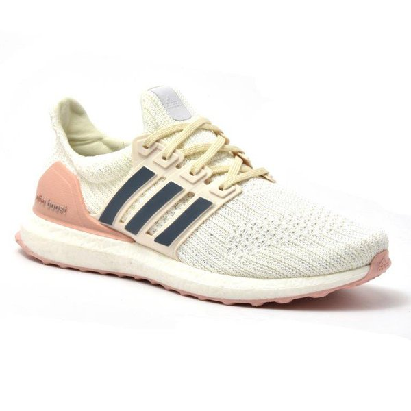TENIS ADIDAS ULTRA BOOST OFF WHITE