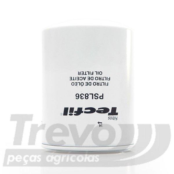Filtro Lubrificante de Óleo de Motor Valtra BF 65 / 75 A 750 836647133