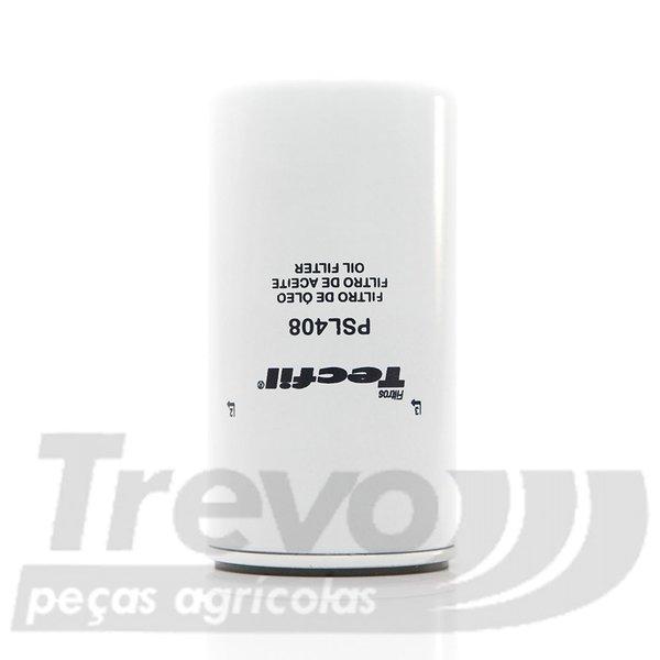 Filtro Lubrificante de Óleo de Motor Massey Fergunson Tecfil PSL 408