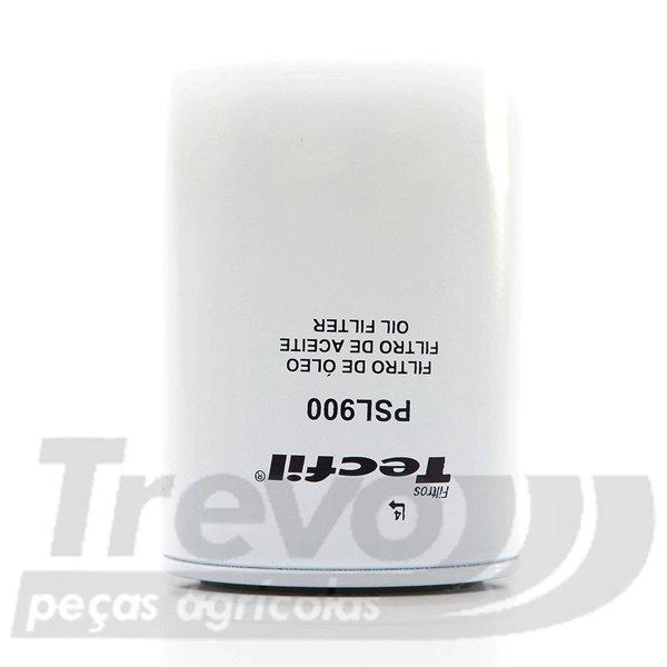 Filtro Lubrificante de Óleo de Motor Massey Fergunson 265 275 283 290 292 Tecfil PSL 900