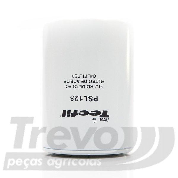 Filtro Lubrificante de Óleo de Motor Valmet COD 215420