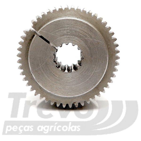 Engrenagem Acoplamento Matão T48 13T L50 COD 613021
