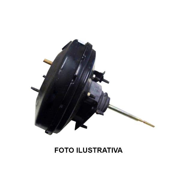 Hidrovacuo Escort, Verona, Logus e Pointer 1993 a 1996. Obs.: Sistema de freio Varga.
