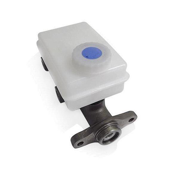 Cilindro mestre freio A10, C10, Veraneio 1973 a 1978 com reservatorio. Diametro 25,40mm. Cilindro completo com reservatorio.
