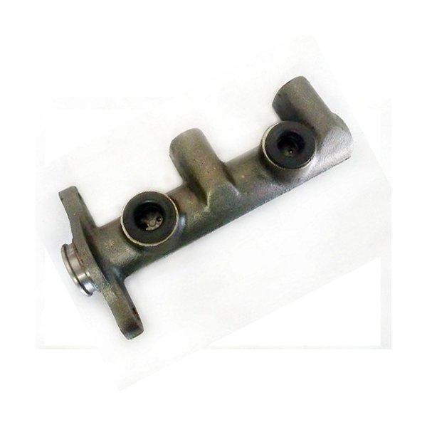 Cilindro mestre freio F100 1979 a 1985, F1000 1980 a 1992 e F2000 1985 a 1987. Diametro 25,40mm. Sem reservatorio.
