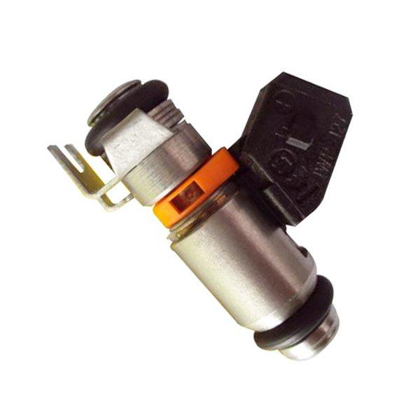 Bico injetor Courier, Ecosport, Fiesta, Focus e Ka 1.6 Rocam e 1.0 Supercharger a gasolina e Flex. Gravado IWP127