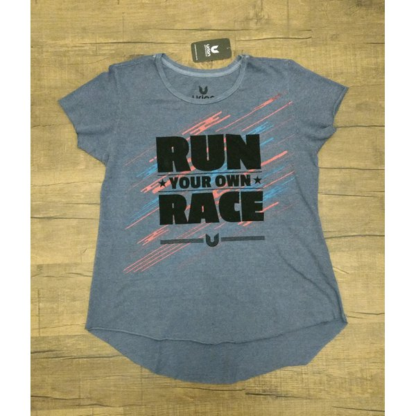 Camiseta RUN RACE - Feminina
