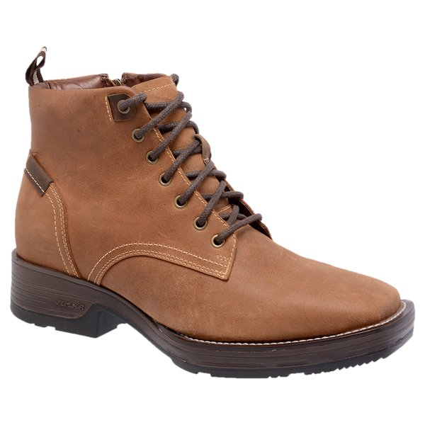 Coturno Masculino - Solado Strong Shock - Vimar Boots