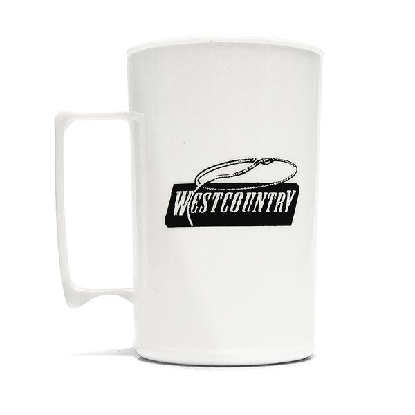 Caneca Acrílica Vitrine Country - West Country 450ml