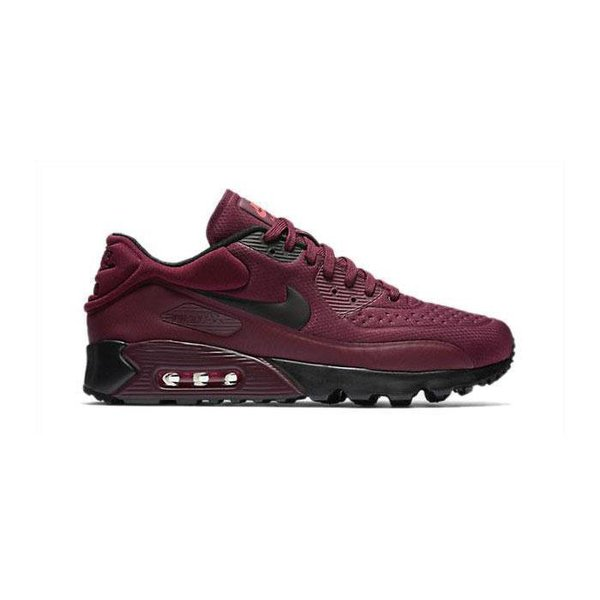 Tênis Nike Air Max 90 - Ultra SE Night Maroon