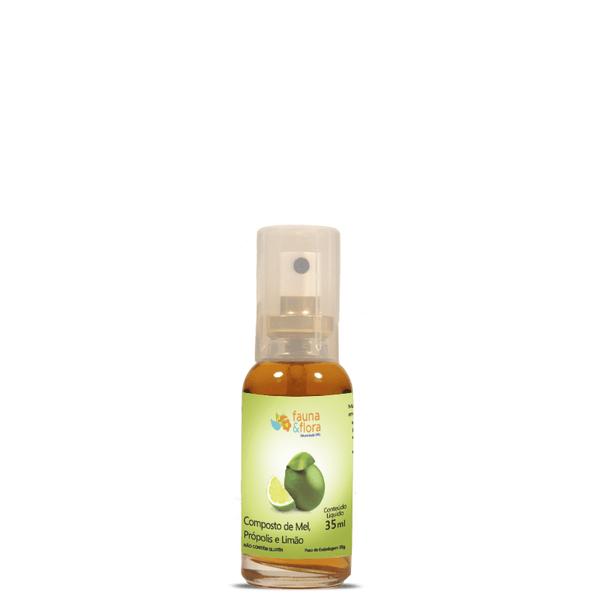 Própolis Spray Limão 35ml