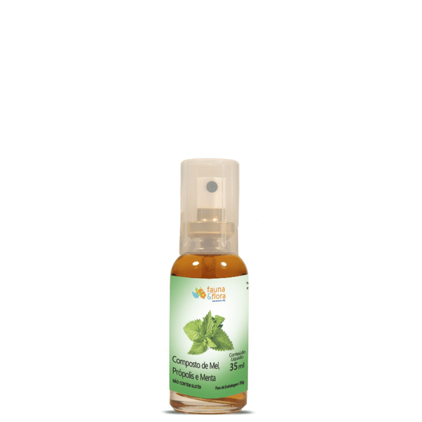 Própolis Spray Menta 35ml
