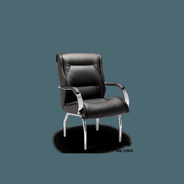 Cadeira Realli 4 Pés - Plaxmetal
