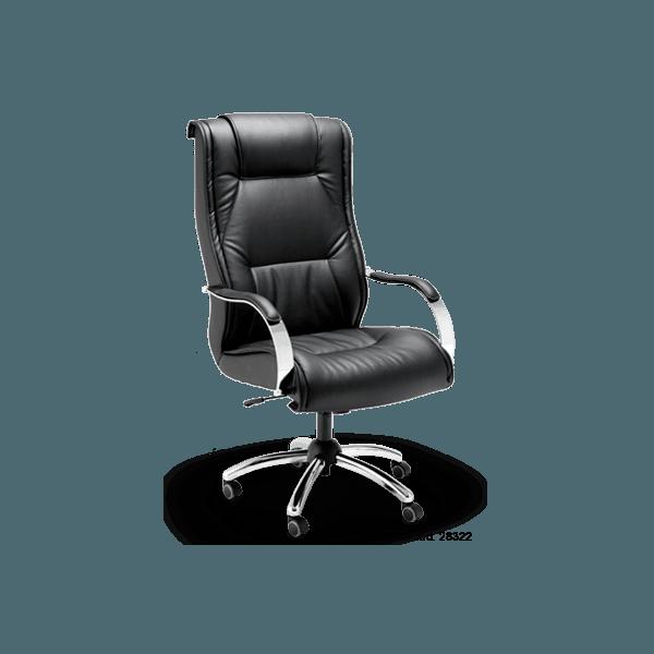 Cadeira Realli Presidente