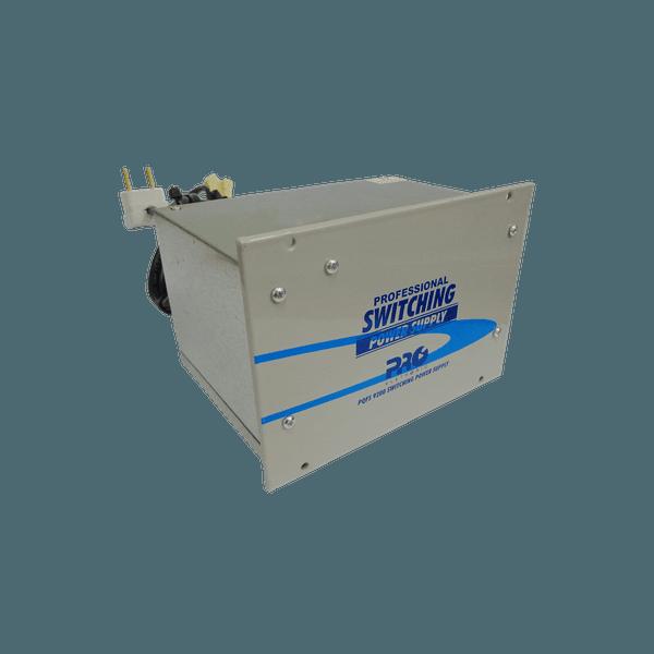 Fonte Alimentação Chaveada 5v/12v/ Rack de Moduladores PQFS-9003