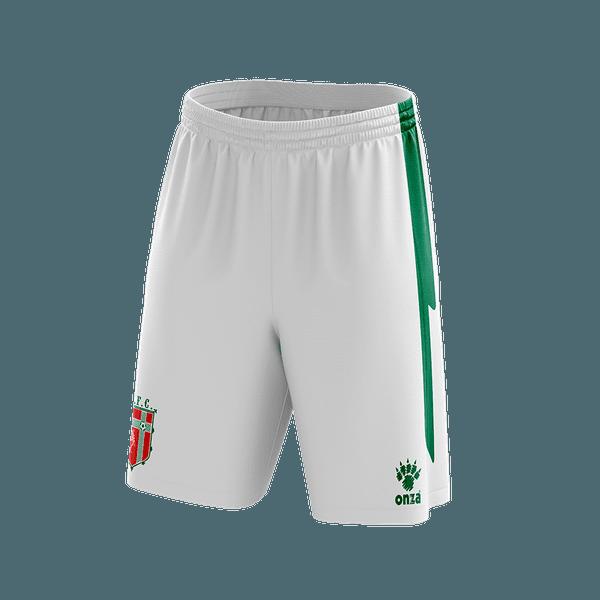 Short Lagarto Futebol Clube - Branco