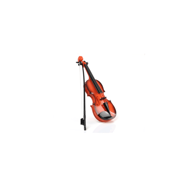Violino De Brinquedo 39 cm