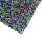 Mini Manta De Strass Infinity 23x40cm - Multicolor