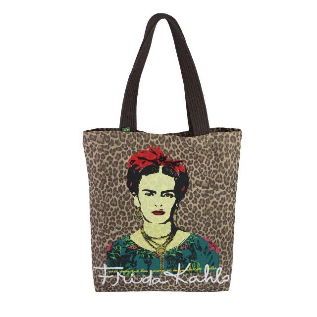 Bolsa Frida Kahlo Oncinha