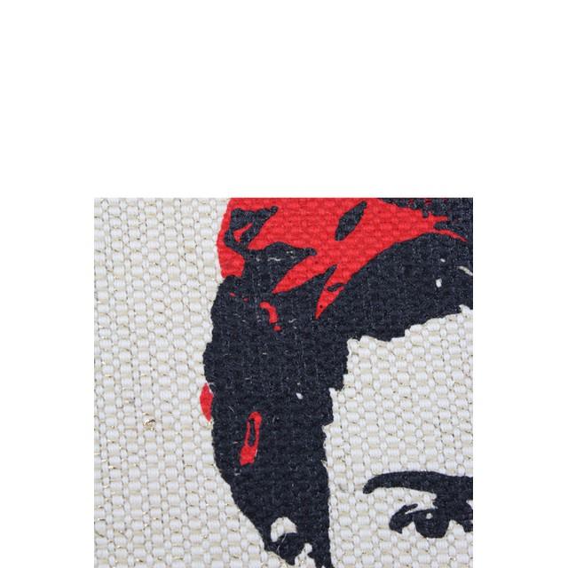 Bolsa Frida Kahlo Cru