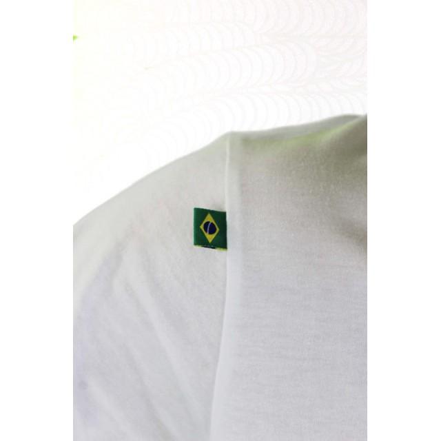 Camiseta Ogum Branca