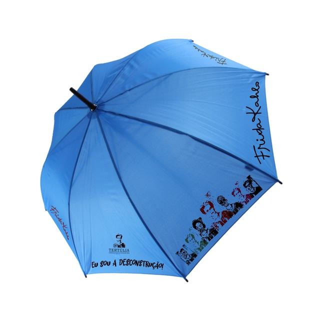 GUARDA-CHUVA FRIDA - Azul