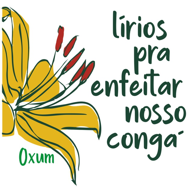Nécessaire Oxum