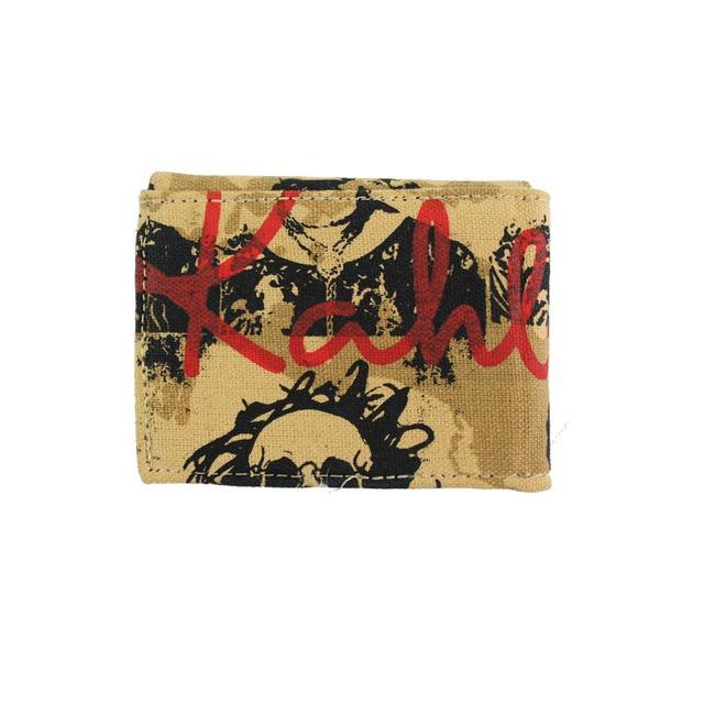 Porta Cartão Frida Kahlo